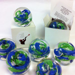 Art Glass Corporate Gifts